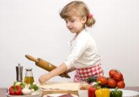 Juegos de comida saludable