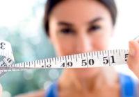 Porcentaje de grasa saludable para las mujeres