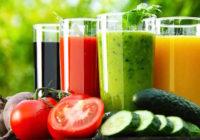 Dieta de desintoxicacion saludable