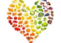 Plan de dieta para un corazon saludable