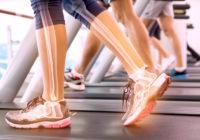 Articulaciones y huesos sanos