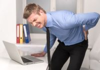 Soluciones para aliviar el dolor de espalda