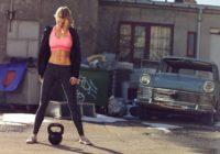 Beneficios del entrenamiento con pesas rusas