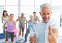 Mantente joven a través del ejercicio