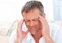 Cura natural para el dolor de cabeza
