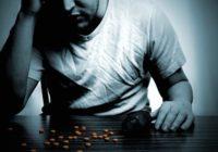 Adicción y abstinencia de hidrocodona