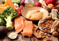 Dieta de la enfermedad de Crohn