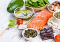 Alimentos que reducen el colesterol y la presión arterial