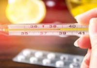 Temperatura corporal central