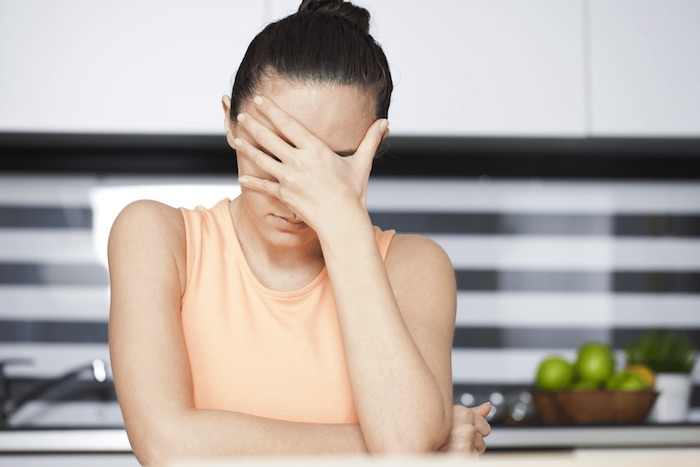 Mareos y tratamiento de náuseas