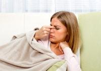 Tratamiento para la sinusitis crónica