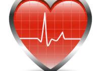 Frecuencia cardíaca saludable
