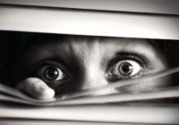 Causas de la paranoia