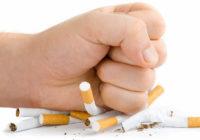 Cómo superar los efectos secundarios de dejar de fumar