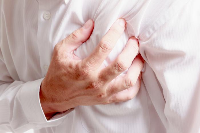 Dolor de hombro y pecho - Centro de Información Médica..