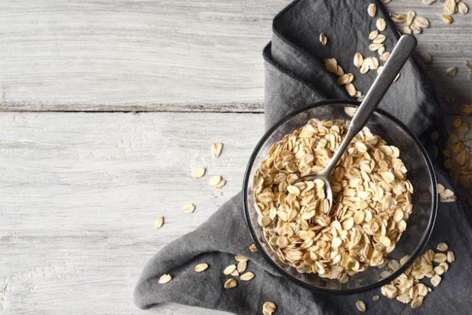 Cereales saludables para comer