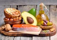 Alimentos de dieta anabolica
