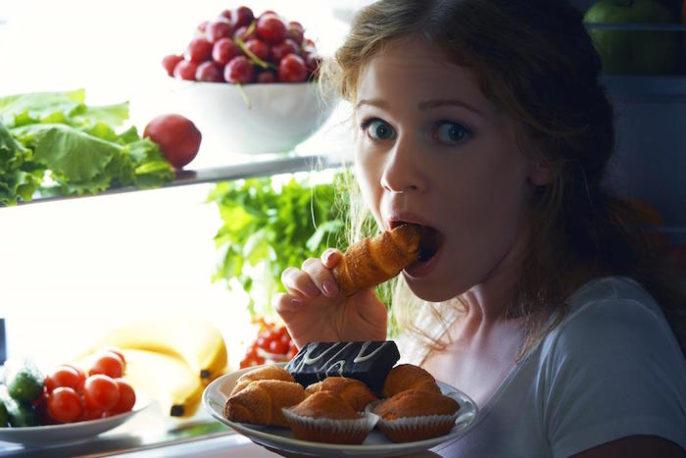 Mejor supresor de dieta