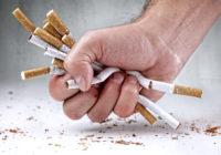 Alternativas saludables a los cigarrillos