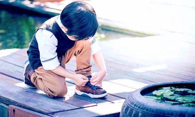 Causas de la dispraxia en niños