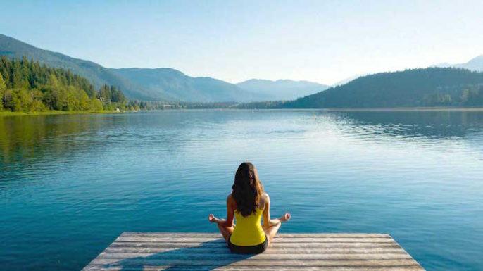 Reducir el estrés de forma natural