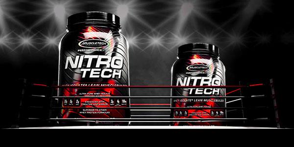 NITRO-TECH