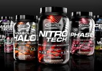 PERFORMANCE SERIES DE MUSCLETECH