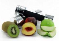 饮食和运动,以保持清洁