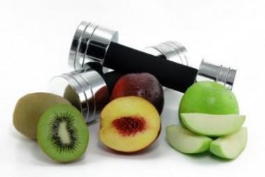 Dieta e exercícios para crescer limpo