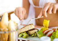 Alimentos ricos em proteínas que ajudam o metabolismo