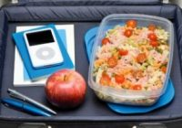 5 Gründe, Ihr Mittagessen einzupacken - Supplements