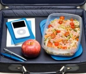 5 raisons de préparer votre lunch - Suppléments