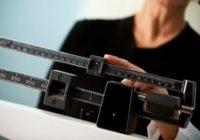 Gesundes Gewicht in Sportergänzungsmitteln