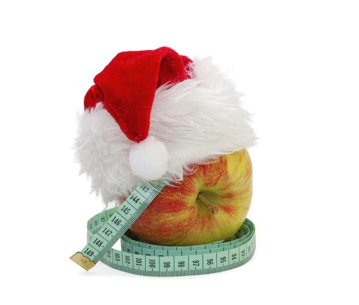 يبدأ النظام الغذائي لحفلة عيد الميلاد الخاص بك رسميًا من هنا: هل تريد تقليل الحجم لموسم الإجازات القادم؟ يجب أن تبدأ فقدان الوزن الآن