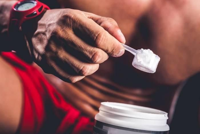 GLUTAMINA, efectos secundarios y seguridad