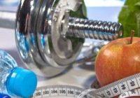 Nutricion Deportiva Imagen en Suplementos deportivos