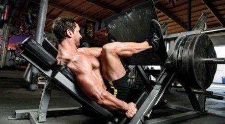 Los Cinco Suplementos Deportivos Esenciales