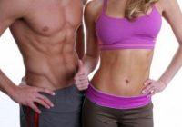 Como conseguir unos abdominales definidos o perfectos en suplementos deportivos