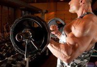 增加您的力量和肌肉大小