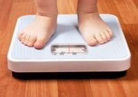 Obesidad Infantil - enfermedades