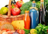 Makrobiotische Diät
