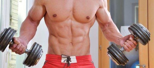 Sustanon, 4 Compostos de testosterones