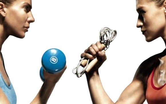 Cardio o Entrenamiento de fuerza