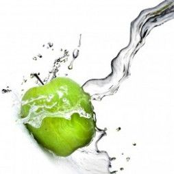 Desintoxicación - alimentos saludables