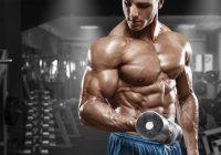 Você pode construir músculos e perder gordura ao mesmo tempo?