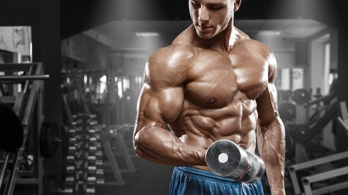 你能同时锻炼肌肉和减肥吗?