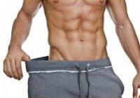 每次锻炼后要做的事情,以获得自然的肌肉和脂肪损失