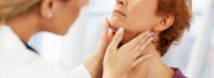 Hypothyroidism (premalo ščitnice)