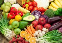 Cuatro razones para tomar alimentos crudos