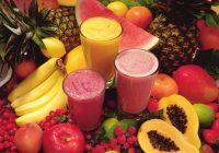 Batidos para aumentar energía, prevenir arrugas y satisfacer el hambre